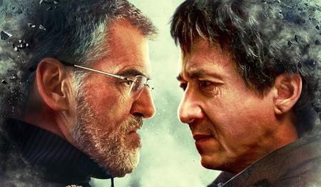 Vibrante tráiler de 'El extranjero', la 'Venganza' de Jackie Chan contra Pierce Brosnan