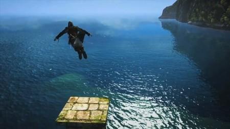 'Assassin's Creed IV: Black Flag' nos muestra su contenido exclusivo en PS3 y PS4