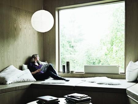 Libratone Lounge, una barra de sonido para los amantes del diseño minimalista