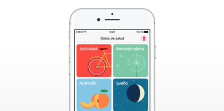 Todos sincronizado, a partir de iOS 11 por fin tus datos de Salud se guardarán en iCloud