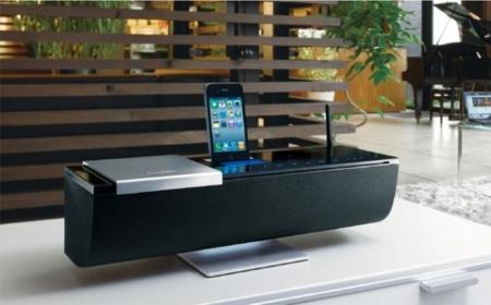Onkyo ABX.N300 sistema de audio en red