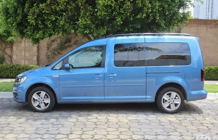 Volkswagen Caddy Pasajeros16