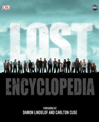 """La """"Lost Encyclopedia"""" resolverá todos los misterios de 'Perdidos'"""