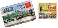 Praga: pases para viajar más barato