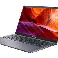 Un portátil básico como el ASUS M509DA-BR771 para equiparte para el nuevo curso, te sale ahora por 121 euros menos en eBay