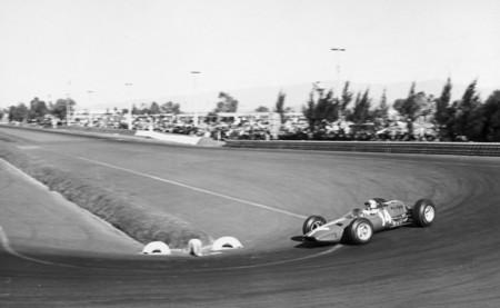 Pedro Rodríguez México F1 1965