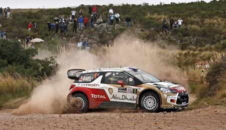 Loeb Argentina 2013
