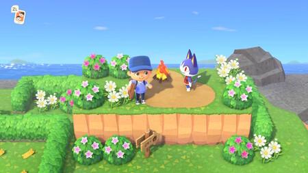 Animal Crossing: New Horizons: cómo resolver el laberinto de la isla Primero de Mayo 2021