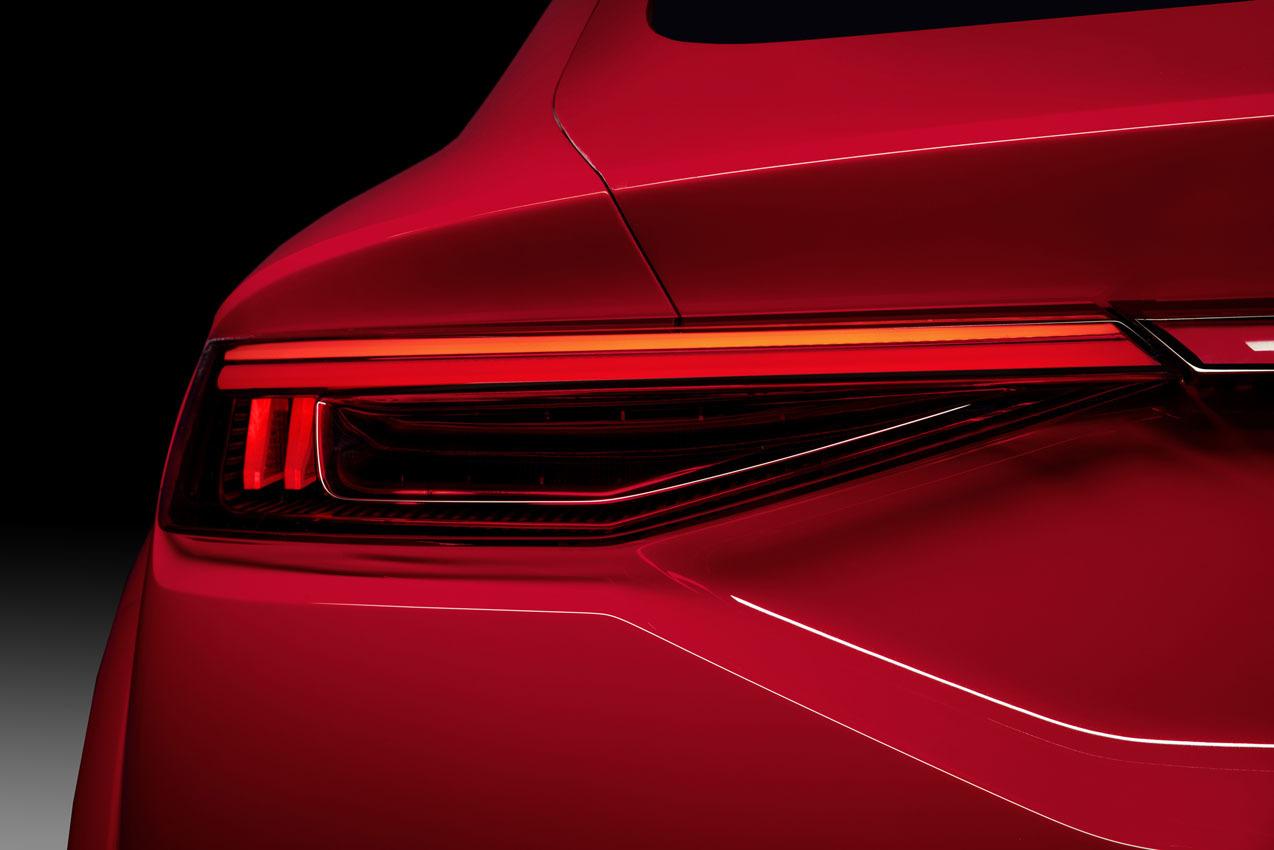 Audi Tt Sportback Concept 17 22