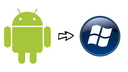 Microsoft ahora también facilita la migración de aplicaciones de Android a Windows Phone