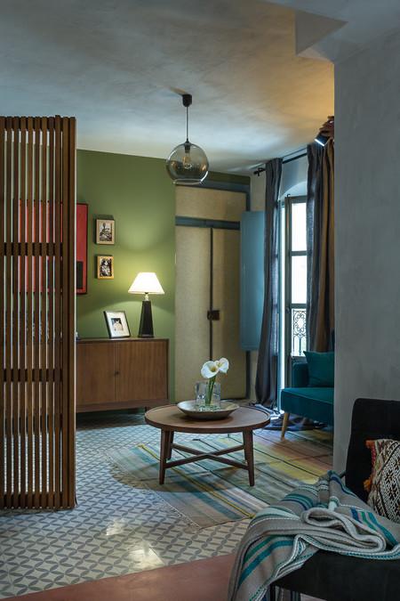 Hoteles inspiración marroquí