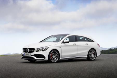 Mercedes Amg Cla 45 2016 140
