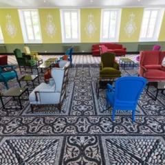 Foto 5 de 8 de la galería hotel-jules-cesar en Trendencias Lifestyle