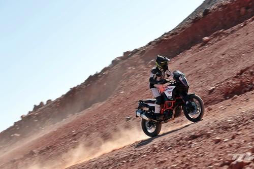 Probamos los Bridgestone Battlax Adventure A41 en Marruecos: neumáticos trail para viajeros insaciables