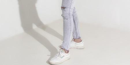 Las mejores ofertas en zapatillas (y chanclas) para aprovechar el cupón descuento por tiempo limitado de Reebok