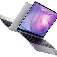 Huawei MateBook 13: este es el portátil ligero que quiere plantar cara al Apple MacBook Air