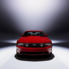 Foto 40 de 101 de la galería 2010-ford-mustang en Motorpasión