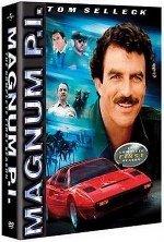 Magnum en DVD
