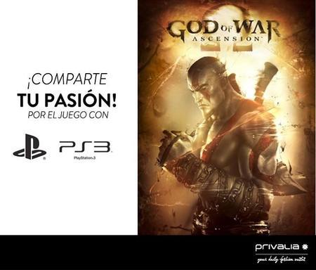 Queda poco tiempo para aprovechar descuentos de PlayStation en Privalia