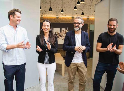 La lucha contra el desperdicio de alimentos llega a los Juegos Olímpicos: Massimo Bottura abre un comedor social en Río de Janeiro