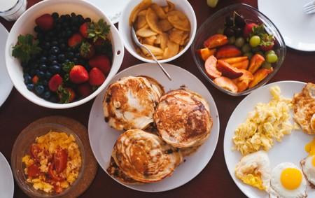 Dia bajar para comidas de al comer cuantas peso debo