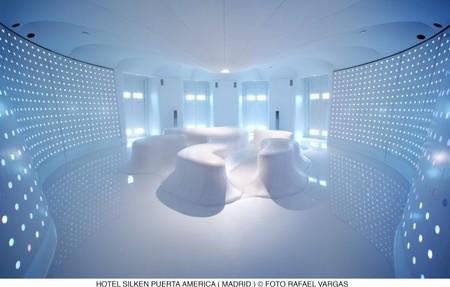 Semana Mundial de la Arquitectura ¿qué edificio quieres visitar?