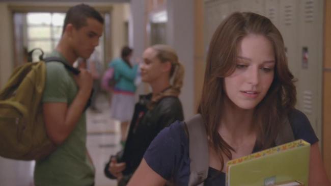 Imagen de la cuarta temporada de 'Glee'