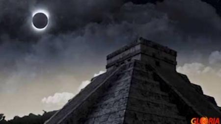 Contempla en streaming directo el eclipse solar del próximo 13 de noviembre