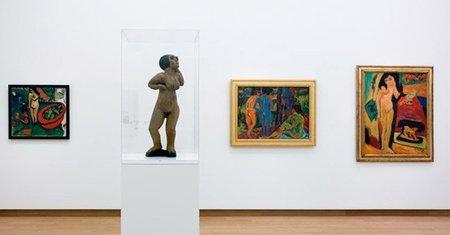 El museo Stedelijk de Amsterdam abre de nuevo