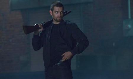 'Banshee' terminará el año que viene en Cinemax