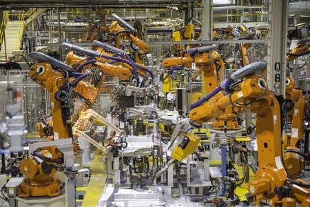Industria Espanola