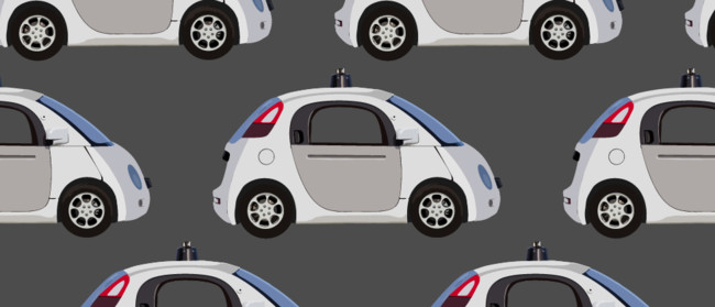 Googlecars