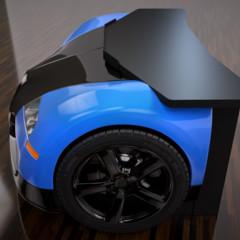 Foto 3 de 4 de la galería mesa-de-escritorio-bugatti-veyron en Motorpasión