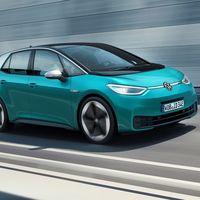 Volkswagen ID.3: toda la información sobre el esperado coche eléctrico de Volkswagen
