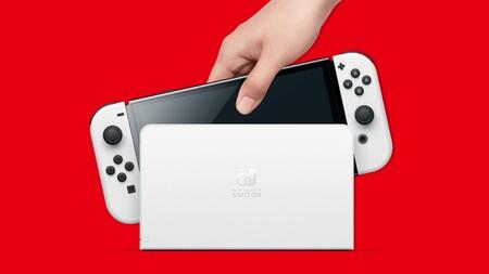 Con Steam Deck asomando, llegó la hora de que Nintendo Switch se ponga las pilas en aspectos realmente esenciales