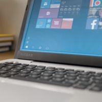 ¿La pantalla de tu portátil no es táctil? Por 49 dólares podrá serlo gracias a AirBar