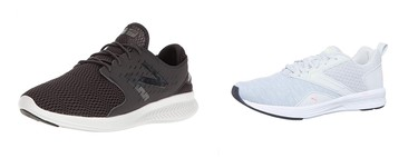 Chollos en tallas sueltas de zapatillas New Balance, Reebok, Puma o Skechers por menos de 30 euros en Amazon