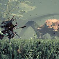 Los personajes, criaturas y escenarios de Biomutant desfilan en un nuevo tráiler