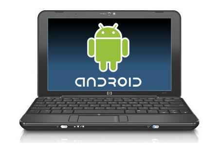 Acer tiene pensado llevar Android a muchos de sus dispositivos