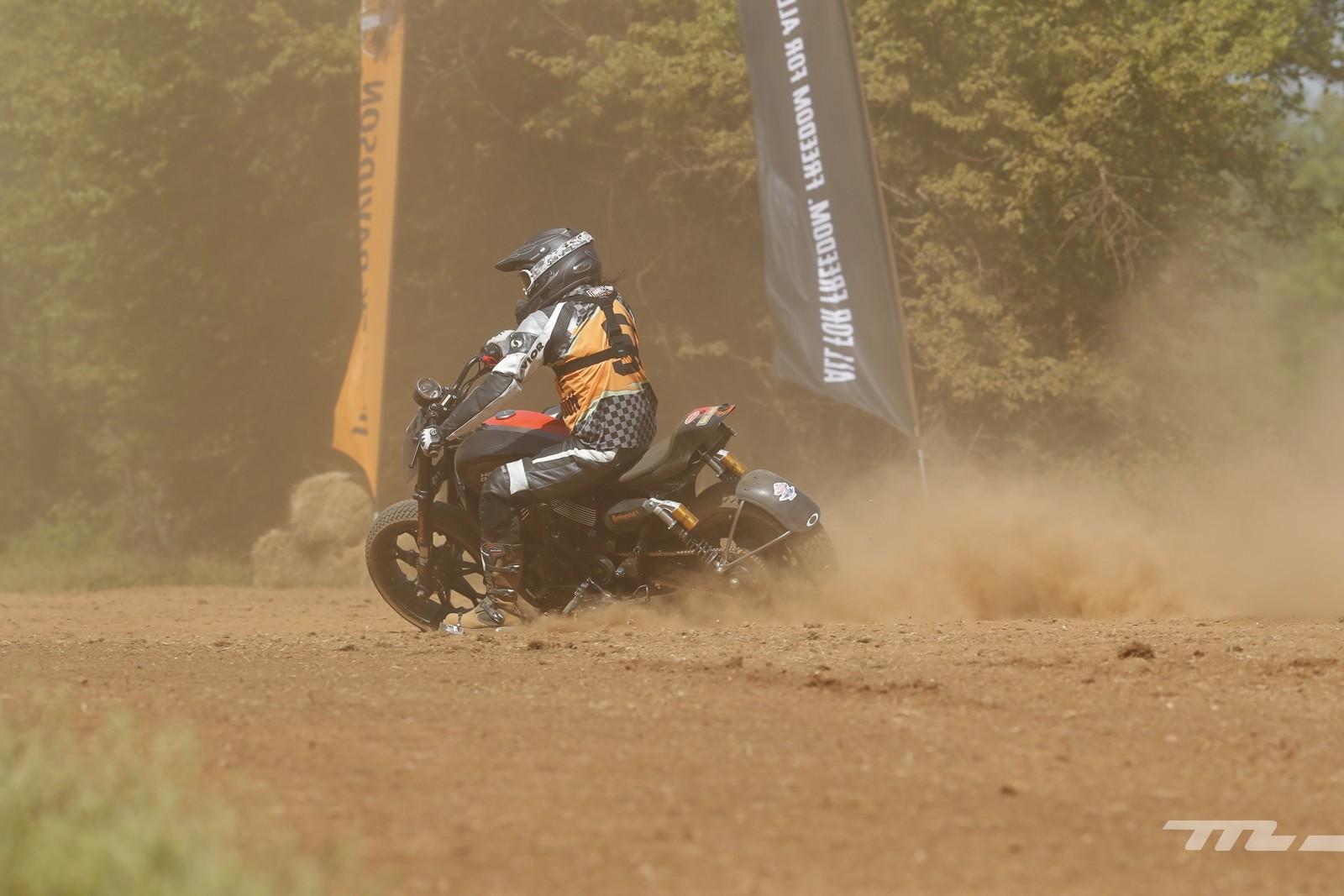 Foto de Harley-Davidson Ride Ride Slide 2018 (54/82)