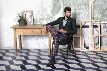 """El Ganso, la firma más british """"made in Spain"""", lanza nueva colección para el Otoño-Invierno 2015/16"""