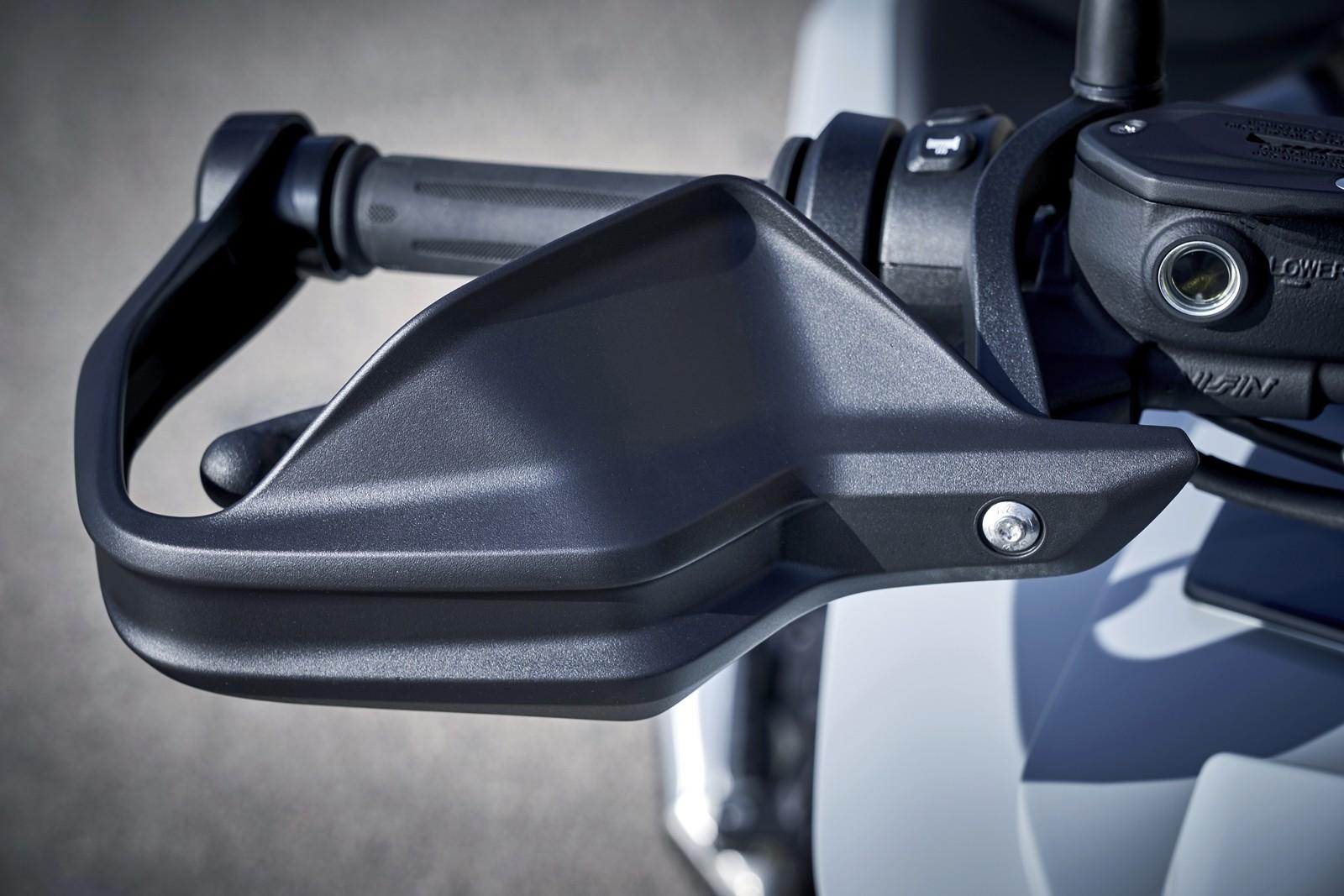 Foto de BMW S 1000 XR 2020, prueba (15/55)