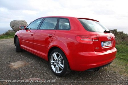 Comparativa: Audi A3 vs BMW Serie 1