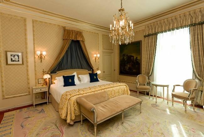Subasta Hotel Ritz