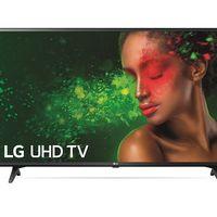 Una smart TV de 43 pulgadas como la LG 43UM7000PLA por sólo 265,21 euros es todo un chollazo, y lo tienes en AliExpress Plaza, usando el cupón LG30 al pedirla