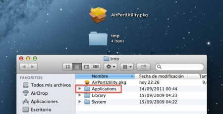 Airport Utility 5.6.1 pkg payload