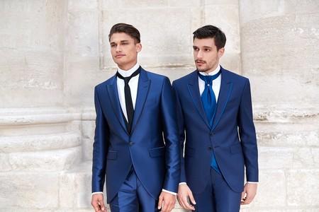 Para Novios E Invitados Aqui Esta La Coleccion De Bodas 2019 De Carlo Pignatelli 28