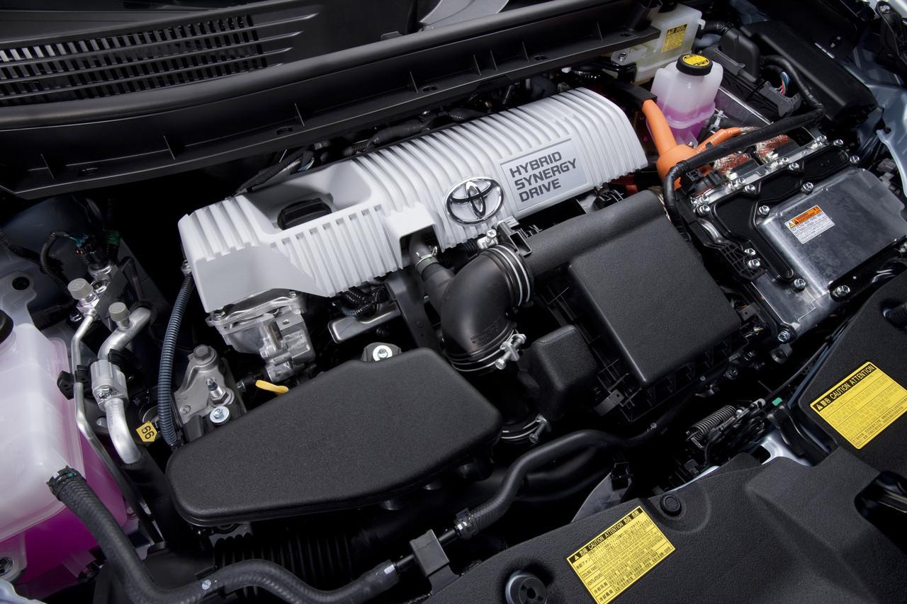 Foto de 2011 Toyota Prius v (57/77)
