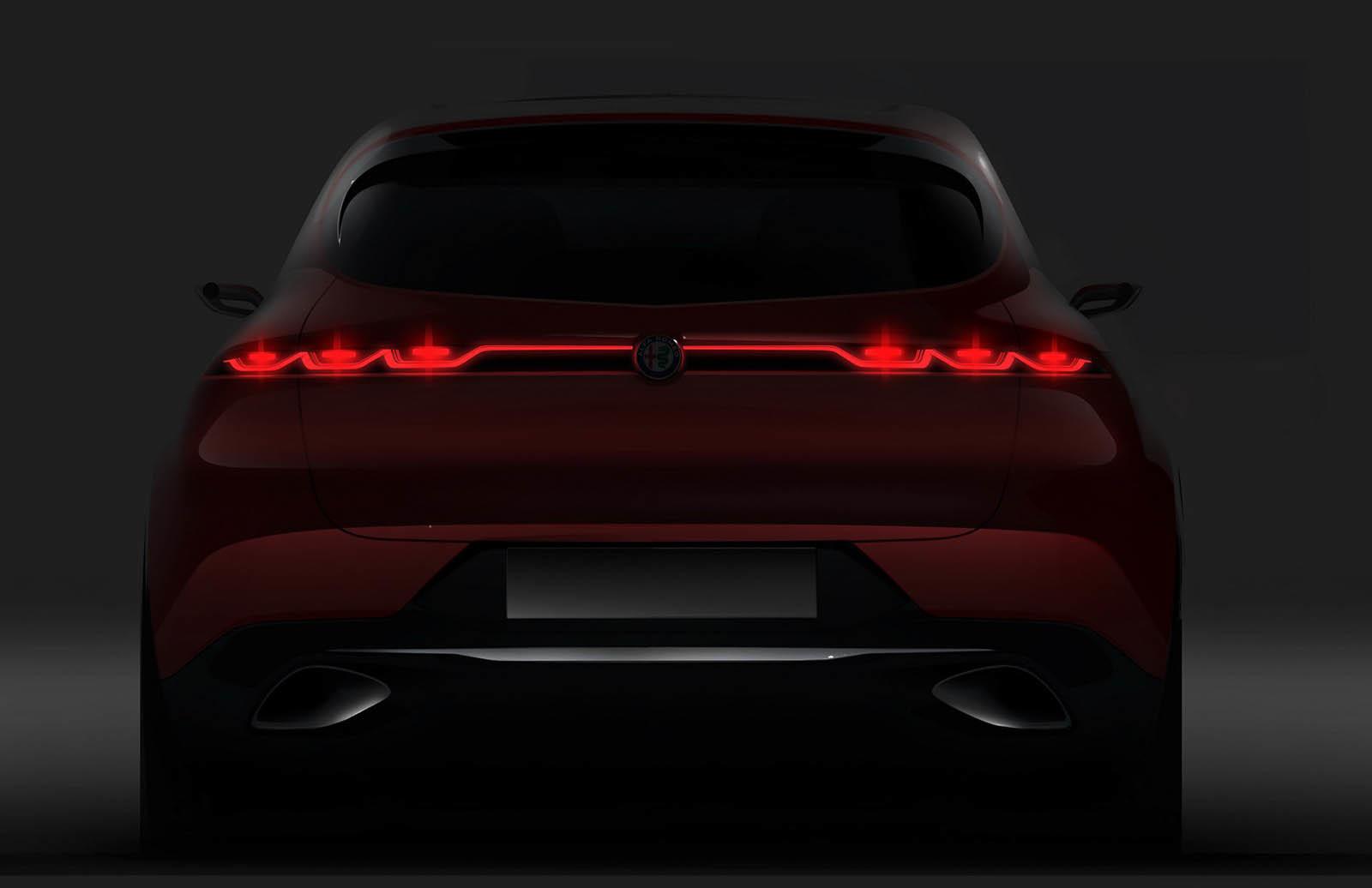 Foto de Alfa Romeo Tonale Concept (13/14)