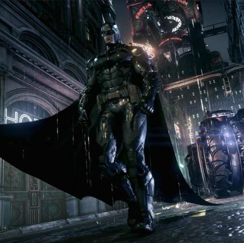 Los Batman de Rocksteady también tienen cosas por mejorar